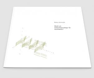 Markus Dermietzel, Music as a source for architectural design